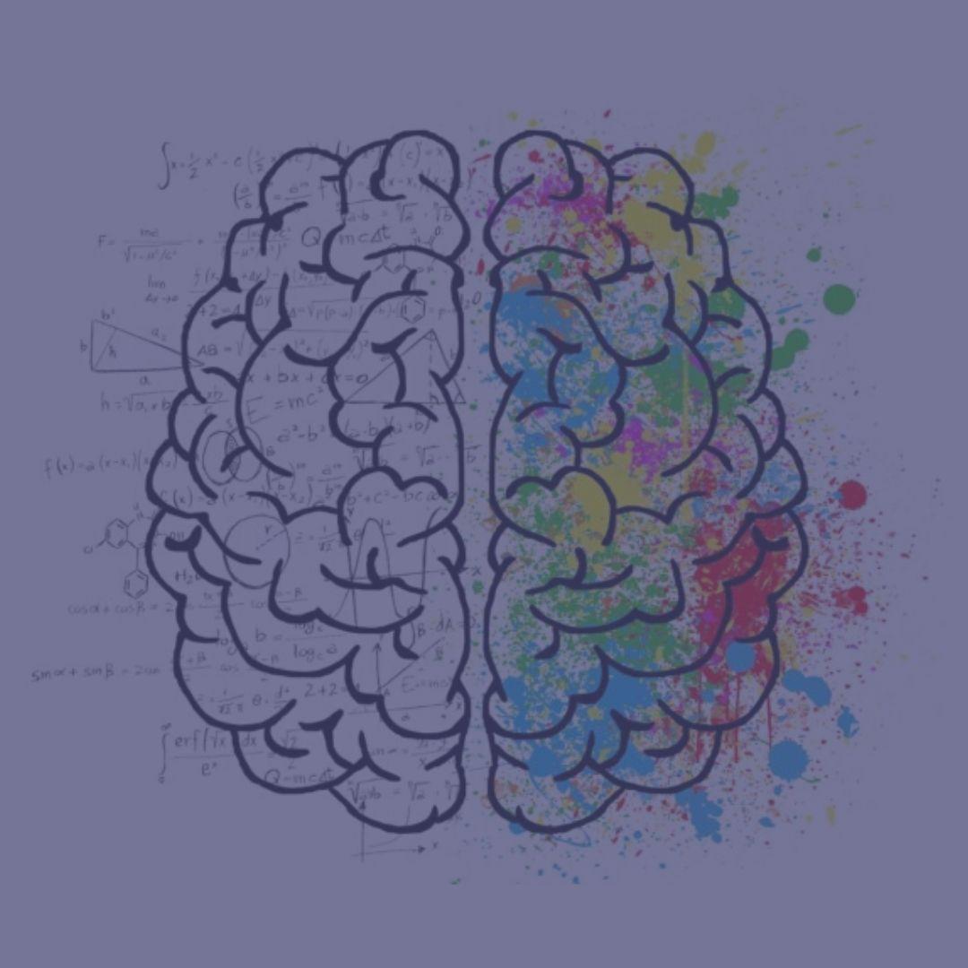 Test na dominujące półkule mózgu